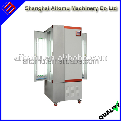 High Quality seeds germination incubator with low price