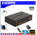 VGA HDMI Converter Over LAN Airbridge WiFi HD Adapter With 3.5mm Stereo Headphone Audio
