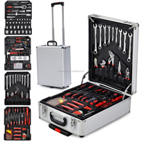 599pcs Hand Tool Sets With Alu