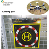 Custom non slip helicopter landing pads manufacturer U.S.A.