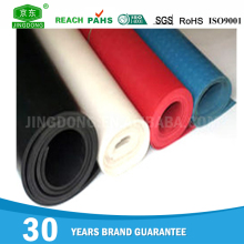 Anti-Slip Strip updated thin silicon rubber sheet