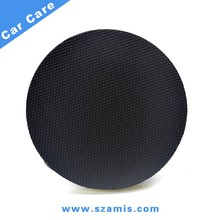 China Factory Auto Deailing Car Cleaning Foam Applicator 6 inch Magic Clay Bar Sponge Car Polishing Pad