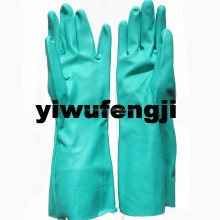 Ansell Green nitrile industrial glovegreen nitrile glovesindustrail chemical gloves