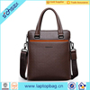 Factory OEM High Quality Business Style Genuine Leather Office Bags for Men