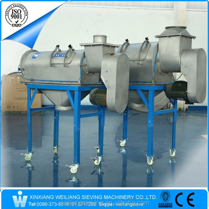 Xinxiang China  city photo : China Xinxiang Weiliang Factory Price Vibrating Flour Screen Sieve ...
