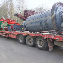 Raw Material Stable Performance Mini Grinding Tube Ball Mill Specification