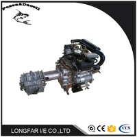 22hp water cooling diesel inboard engine for sale China boat engine
