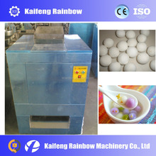Stainless steel rice glue ball forming machines