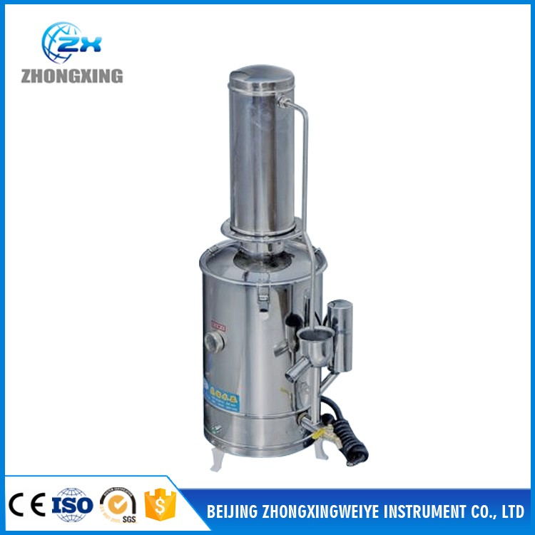 China top ten selling products satinless steel home use water distiller