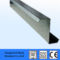 Z Purlin/Z beams/Z channel Steel For Building Materials