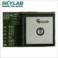 SKYLAB SKM53 Re-Acquisition less than 1s Altitude 18000m embedded gps antenna MT3339 gps module