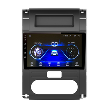 Dashboard car dvd vcd cd mp3 mp4 player 10.2 stereo system