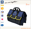 China factory Hot sale heavy duty trolley tool bag, large capacity durable tool bag