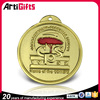 Gold plating trophies and medals sports