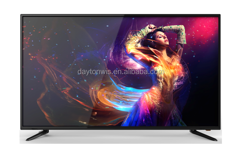 China produce 55 Inch LED TV LED Chinese flat screen tv
