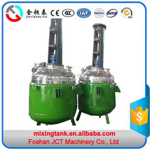 High pressure stainless steel no nails sealant mixing machine