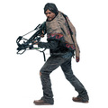 The Walking Dead character Daryll action figurine resin model