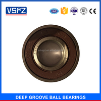Russia Engine bearing Deep Groove Ball Bearing 6303 2RS 180303 for GAZ 3301, 4301, 4509