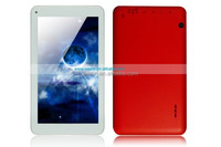 New products! Tablet 7 inch Android 4.4 Rockchip RK3128 quad core 1GB/8GB with bluetooth factory in China Shenzhen