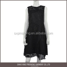 Fashion Wholesale Classic Practical casual patterns of lace evening dress