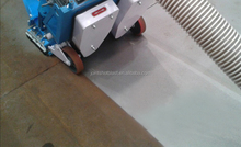 floor surface preparation machine/used shot blasting machine