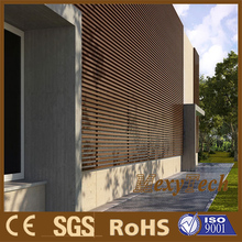 Wood plastic composite <span class=keywords><strong>revestimento</strong></span> <span class=keywords><strong>da</strong></span> <span class=keywords><strong>parede</strong></span> decorativo externo