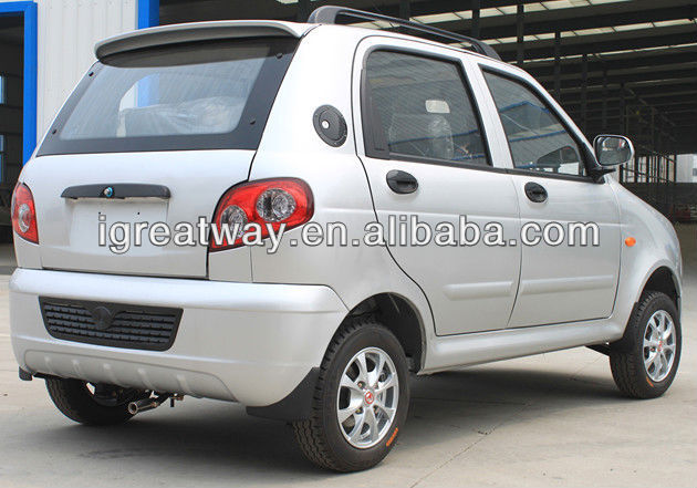 economic 4 wheeler gasoline mini car(250cc)