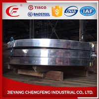 ISO certificate 300 grade stainless steel coil price 304