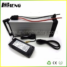 High quality competitive price rechargeable 18650 48v 20Ah li-ion battery pack for 2 wheels e-scooter