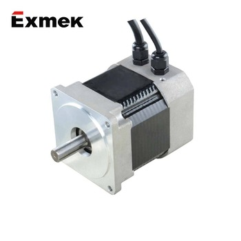 Chinese manufacturer 314w brushless 5000rpm nominal speed motor