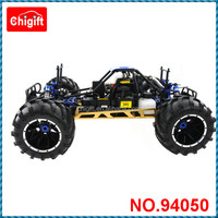 HSP Skeleton 94050 1/5th Scale 4WD Gas RC Off-road Truck