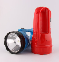 LED Light Source and Rechargeable Battery Power Source rechargeable led searchlight