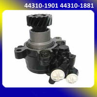 2014 cheap power steering pump for hino HO6CT HO7D 44310-1901 44310-1881