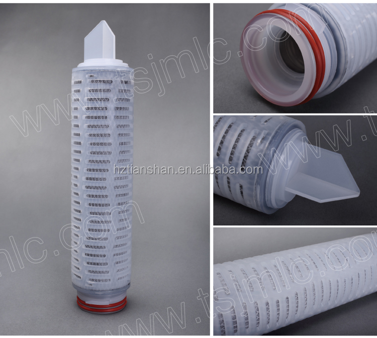 Excellent ACF carbon filter for water bottles