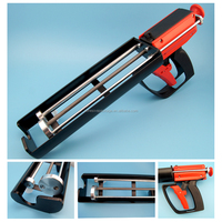 585ml 3:1 double cartridges hilti caulking gun for industry