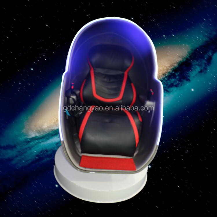 9D Egg Vr Cinema 9D Vr Cinema 9D Oculus Rift Virtual Game Machines Chairs For Sale