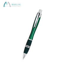Marbling High Quality Cheap Office Promotion Metal Ballpoint Pen