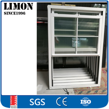 2016 aluminium latest iron window grill design from China manufacturers