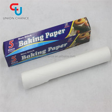 5 Meters Baking Paper Baking Paper In Roll White Baking Paper