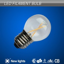 LED Filament Bulb 2W replacement for 40W led head light