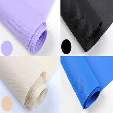 Polypropylene waterproof raw material spun bond non woven fabric for flower wrapping paper