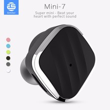 Mobile mini sport wireless bluetooth headset 4.0