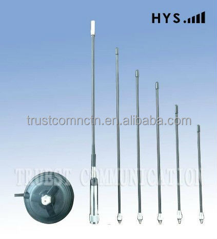 High Quality Five Bands 88-108 MHz FM Taxi Radio Antenna