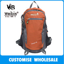 Trekking Backpack Army Hiking Backpack With External Frame And Free Rain Cover
