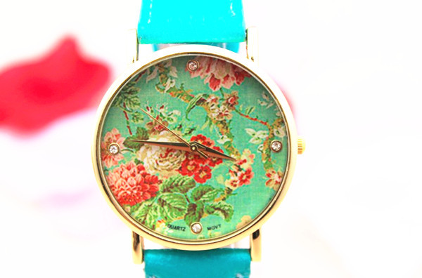 New arrival 2015 china product hot sale women cheap wholesale leather watches