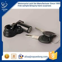 YUEDONG High quality motorcycle seat lock for DAYUN motorcycle DY150-4 CBT125