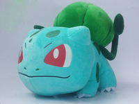 Factory OEM wholesale cute pokemon plush toy for sale