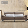 office furniture 2 seater leather sofa chair