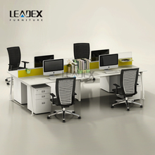 popular office benching office workstations for modern office style