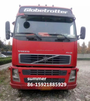 used volvo FH12 trucks for sale